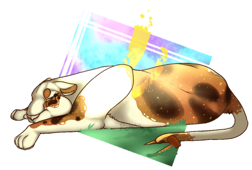Five More Minutes    Art Fight by MusesWorks