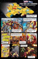 First and Last Command by Transformers-Mosaic