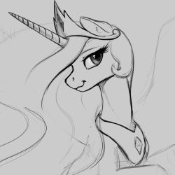 Daily Doodle 632 by Amarynceus