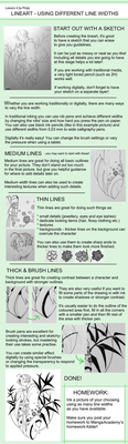 Lesson 4: Line width by Pinjis
