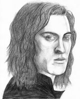 Vampire Lestat by PerseCore