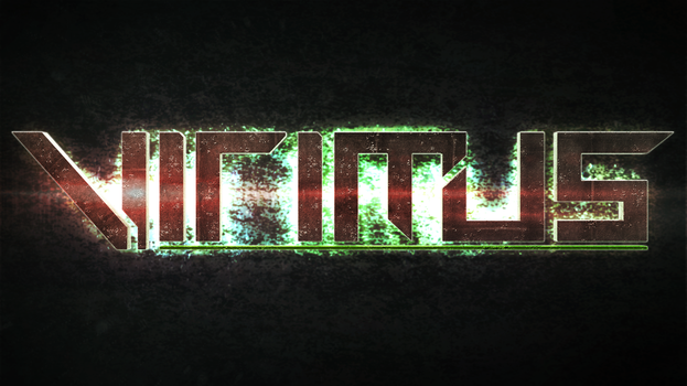 Virimus Logo Final by xxMarZeLxx