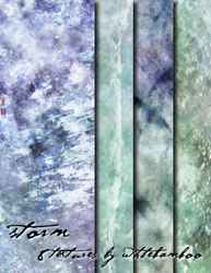 Texture Set 32 by white-bamboo