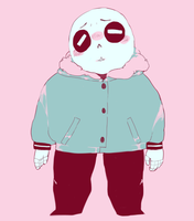 sans,... by VlSUALIZER