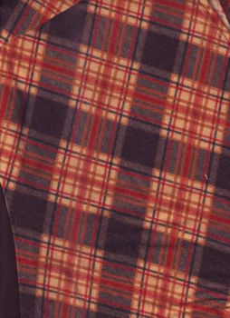 plaid by kittonstock