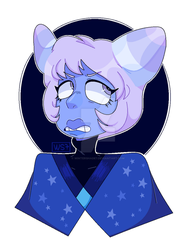Holly Blue Agate by WinterShade7