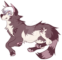 Adopt collab 4!! - Points and PayPal by kinkyytheclown