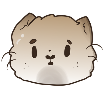 Almond Gatcha by Feline-for-life