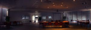 Boardroom Panorma by jon3782001