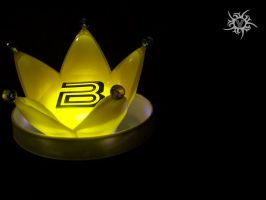 Big Bang Lightstick V.I.P. by ivisama