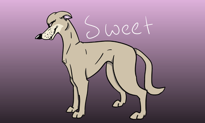 Sweet by Cloversartpage