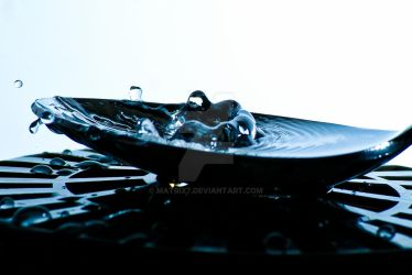 Water Drop in Tablespoon1 - Dailies 05152012 by matrix7