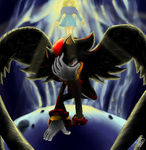 I have you as my guide by Shaythehedgehog451