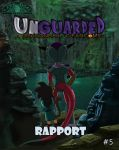 Unguarded Ch. 5 Rapport by ladytygrycomics