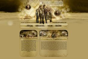 The 100 Ordered Design by cherryproductionsorg
