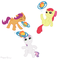 CMC bowl tippers by Pyritie