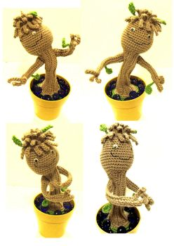 Groot by Craftcove