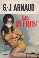 Les Intrus by trichyda