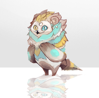 Taum Owner: Closet-Furry by Hap-py