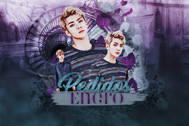 + Pedidos Enero // Orders January (Close) by xAsianPhotopacks