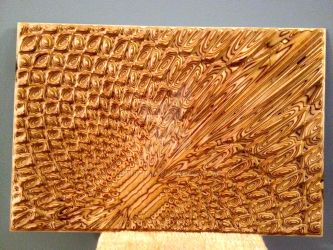 Plywood explosion by bonitum