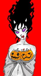 Happy All Hallows' Eve by Dhaem17
