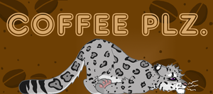 CoffeePlz Design by ShokiDeNai