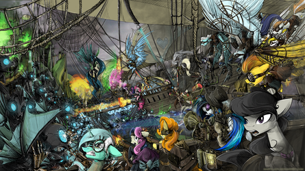 This is War by NastyLady