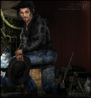 Nataani v.2 : Working Man by Childe-Of-Fyre
