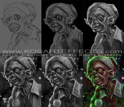 Warmup 12-8 Nightshift process by KOSARTeffects