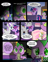 [dSana] L'Eclat des Ombres - page 24 by Isenlyn
