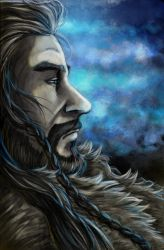 Thorin by black3