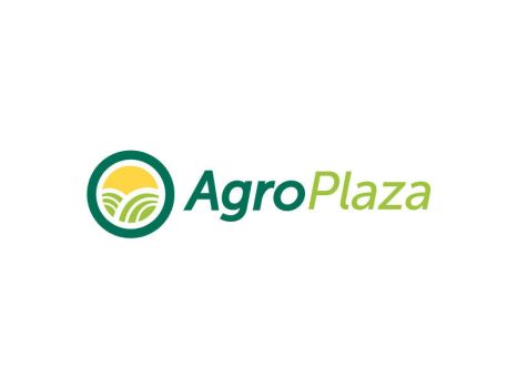Agroplaza-logo by namemaychange