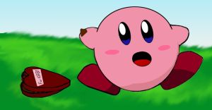 Valenkirby by kirby