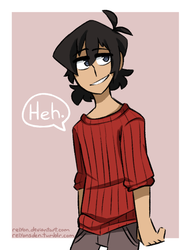 KEITH by relyon