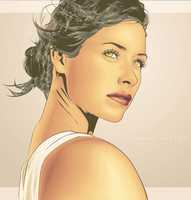 Lost: Kate Austen by AimhaDesign