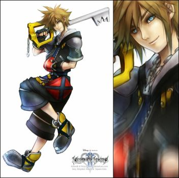 SORA by tatouji