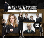 Png Pack 1881 - Harry Potter by southsidepngs