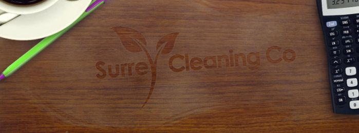 Surrey Cleaning Company Facebook Cover by LaurenceAndrews