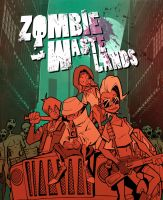 Zombie wastelands by Valhein