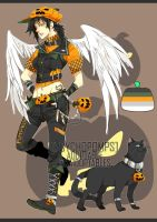 [Psychopomps] Adopt Auction [CLOSED] by kaidoptables