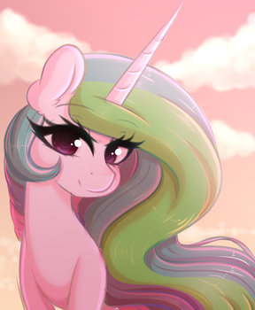 Graceful by FluffyMaiden