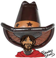 McCree is a bamf by ShadowStaar
