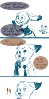 Partners - Page 1 by Cookie-and-her-foxes