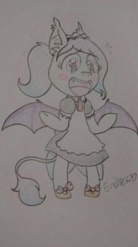 I'm In a Maid Outfit for Some Reason by Endlessnonsense