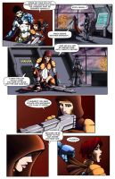 A question of Faith Page 3 (Words) by k1lleet