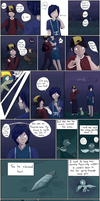 Kings and Pawns: A HGSS Nuzlocke - Page 39 by Parasols