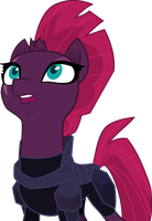 Tempest Shadow by CloudyGlow