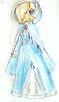 rosalina winter dress by ninpeachlover