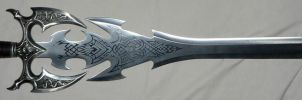Stock : Demon sword 3 by Deaths-stock